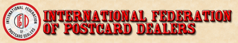 The International Federation of Postcard Dealers
